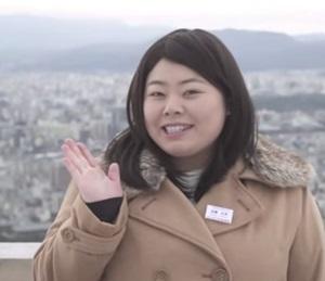 5つ星ツーリストの主役・渡辺直美がロケ地でファンサービス?!