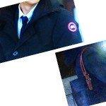駿峰社の小田楓人(三浦翔平さん)ドラマ着用衣装「ゴーストライター」バッグとジャケット