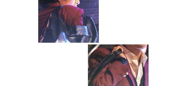 プラチナ8男子、タクト(白洲迅さん)黒バッグ&陸(成田凌さん)腕時計「学校のカイダン」ドラマ衣装メモ