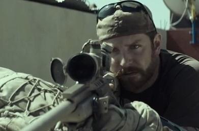ネイビーシールズ最強の狙撃手の感想ネタバレ無し