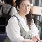 良妻の濱田マリは再婚して現夫とは順調?クライミングで筋肉凄すぎw