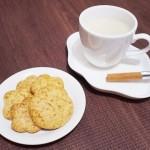 海街diaryすずの思い出の味、山猫亭の「ジンジャークッキー&ジンジャーミルクティ」を作ってみた!