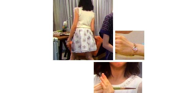 ドラマ「37.5℃の涙 3話」ゆみか先生(トリンドル玲奈さん)衣装まとめ、フリル袖トップス・白い花柄スカートなど