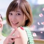 憧れ本田翼の髪型が超かわいい!動画で分かる前髪の作り方