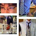 ドラマ「37.5℃の涙」朝比奈(成宮寛貴さん)衣装まとめ、腕時計・眼鏡・レザーバックなど