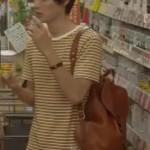 「恋仲」第3話・福士蒼汰の衣装まとめ「リュック・腕時計・タグ付きのTシャツ」