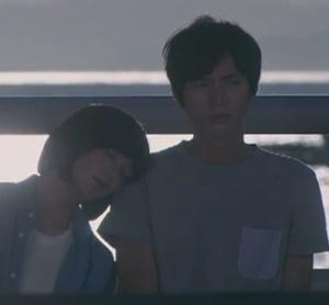 「恋仲」第5話の福士蒼汰の衣装まとめ「ボタンシャツと胸ポケットTシャツ」