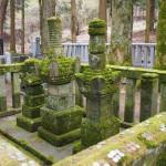 真田昌幸公の墓がある長野県上田市の「長谷寺」を訪問・駐車場完備