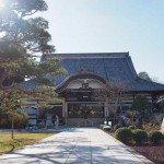 長野県上田市「芳泉寺」を訪問・真田信之の正室・小松姫の墓があります
