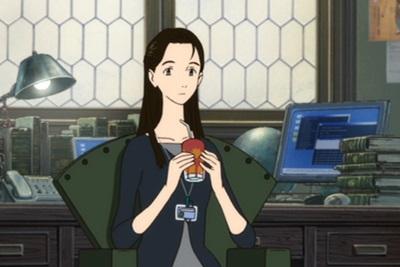 アニメ「時をかける少女」皆の考察まとめ&主人公と魔女おばさんの共通点