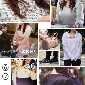 ミカ先生6~7話(貫地谷しほりさん)着用服やバッグ「早子先生、結婚するって本当ですか?」