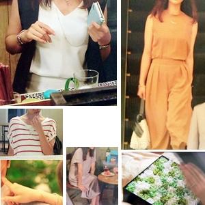 「せいせいするほど愛してる」5話・武井咲の衣装「ジレ・セットアップ・部屋ワンピなど」