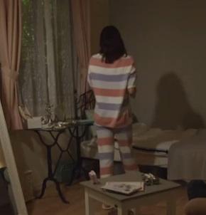 「せいせいするほど愛してる」4話・武井咲の衣装「浴衣・パジャマ・バッグなど」