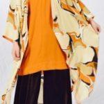 悦子(石原さとみさん)【6話】着用衣装「地味スゴ!校閲ガール」