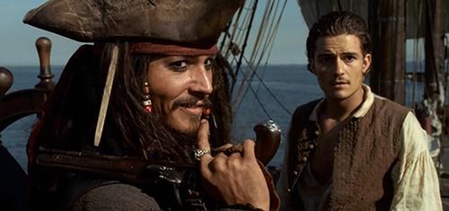 パイレーツ・オブ・カリビアンで登場した実在する海賊・地名、モデルなど