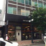 「黒革の手帖」ロケ地情報まとめ・銀座が多い・銀行は水戸市のオハナコート