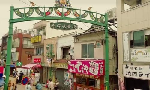 「ハロー張りネズミ」ロケ地&目撃情報・板橋・赤塚メインで撮影か