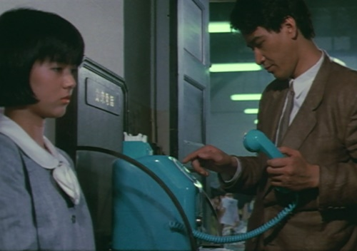 かわいいw薬師丸ひろ子主演映画「探偵物語」の感想