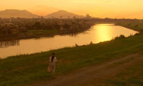 涙腺崩壊!映画「夕凪の街 桜の国」感想&ネタバレ